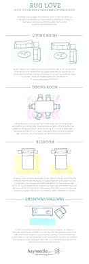rugs ideas area rug sizes chart size guide bedroom for dining room twin beds image
