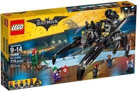 Đồ chơi lắp ráp LEGO Batman Movie 70908 - Cỗ Máy Scuttler của Batman (LEGO  70908 The Scuttler) giá rẻ tại cửa hàng LegoHouse.vn LEGO Việt Nam