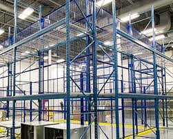 security fencing in your warehouse