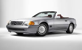 Recently @hjwakerley sent us her mercedes benz 500 sl r129 for detailing and cosmetic restoration. What To Buy 1990 2002 Mercedes Benz 500sl
