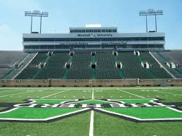 Huntington Wv Joan C Edwards Stadium Marshall