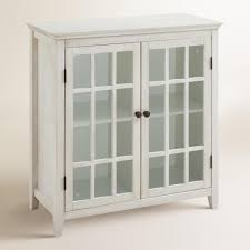 Antique Storage Cabinets Outstanding Antique White Cabinet Finish About Affordable Cabinet