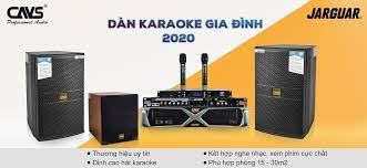 Tư vấn lắp đặt trọn bộ dàn karaoke gia đình và kinh doanh chuyên nghiệp