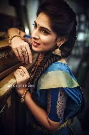 south indian bridal makeup looks