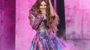 Thalia Billboard
