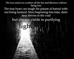 Weather Quotes Classy The True Mind Can Weather All The Lies And Illusions Without Being