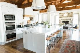 modern farmhouse kitchen design. Gorgeous Modern Farmhouse Kitchens Intended For Kitchen Modern Farmhouse Kitchen Design