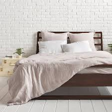 the best cotton and linen duvet covers for a great night s sleep