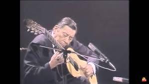 La humilde _ Atahualpa yupanqui en vivo - YouTube