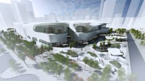 Qatar Design Consortium Energy Utility Division Doha Marina Mall Qatar Ramboll Group