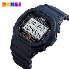 <b>SKMEI Outdoor Sport Watch</b> Men Digital Watch 5Bar Waterproof ...