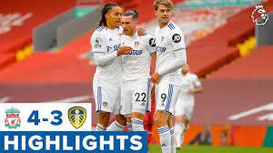 Highlights | Liverpool 4-3 Leeds United | 2020/21 Premier League - YouTube