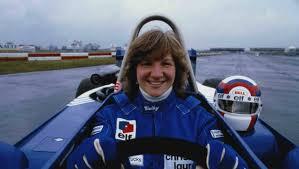 Auto. Cathy Muller Ehrlacher, une ancienne pilote à la recherche ...