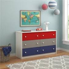 white kids dresser. Image Is Loading Children-Kids-Dresser-6-Drawer-Bedroom-Clothes-Storage- White Kids Dresser
