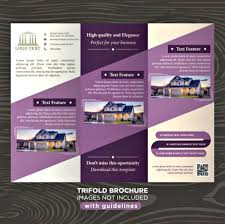 Sample Business Brochure Template Sample Brochures Template 22