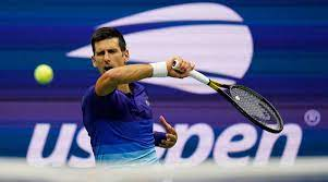 Novak Djokovic lets emotions show at US ...