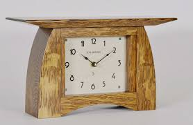 add to cart you adjust quantities in the checkout process arts and crafts mantel clock