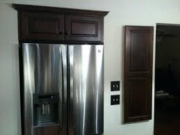kitchenaid 48 refrigerator. Built In Refrigerators With Custom Panels Inch Refrigerator 48 Kitchenaid Superba For . Sub Zero