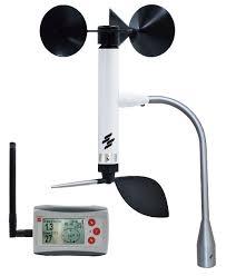 Wireless Wind Data Logger Anemometer Wl 11 Scarlet Tech