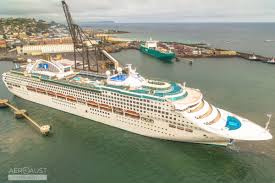 Image result for pictures burnie cruise ship