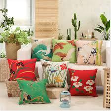 desain sofa merah beli murah desain sofa merah lots from china