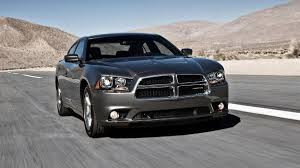 2013 Dodge Charger R/T review notes | Autoweek