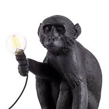 Seletti Monkey Elegant Monkey With Seletti Monkey Excellent