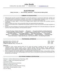 Electrical Engineering Certification Certification Electrical
