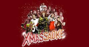 Christmas Event Xmassaoke 2019 Christmas Singalong