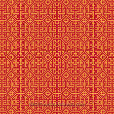Asian Patterns Amazing Free Vectors Asian Yellow And Red Pattern Abstract