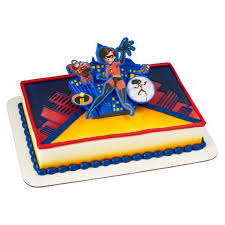 Kids Character Cake Incredibles 2 We Are Incredible 22767