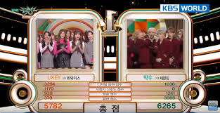 Music Bank K Chart 2017 Music Bank K Chart 2017 11 17 Seventeen Twice Melomance