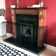baby proofing fireplace screen child proofing