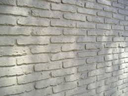 brick painting ideasInterior Brick Wall Ideas Painted Distressed or Natural