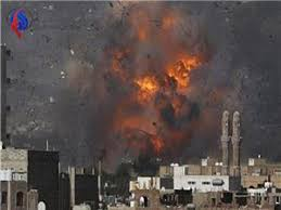 Image result for سعودیها هفتهای 123 غیر نظامی یمنی را میکشند