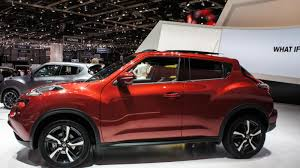 2015 Nissan Juke - Information and photos - ZombieDrive