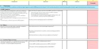 Assessment Example stakeholder assessment template – gloryandhonour.co