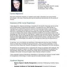 Livoniatowing.co Refrence New New Professional Cv Template Doc ...