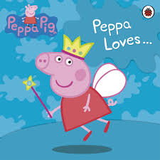 Peppa Pig Phone Wallpapers - Wallpaper Cave