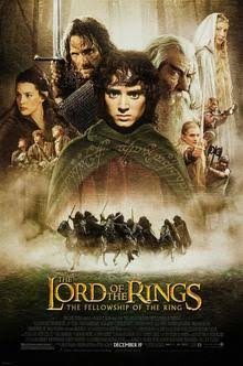 The Lord of the Rings: The Fellowship of the Ring 2001 Hindi Dubbed Full Movie Download