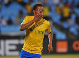 Pitso Mosimane finds another rough <b>diamond</b>: 'He reminds me of ...