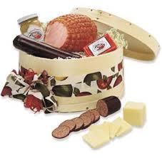 new england hearty ham cheese hoop