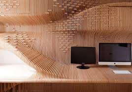 3D Office Design Stunning Pin By Jaimie R On Amazing 48D And Textural Walls Pinterest CNC