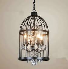 Unique Birdcage Pendant Light Chandelier 69 For Contemporary Pendant Lights  Uk with Birdcage Pendant Light Chandelier