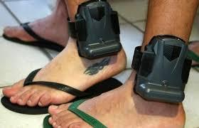 Resultado de imagem para tornozeleiras da papuda