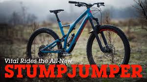 Stumpjumper 2019 Size Chart Vital Rides The All New 2018 Specialized Stumpjumper