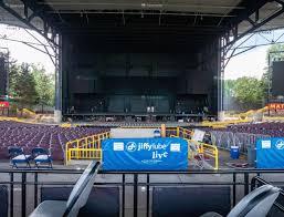 Jiffy Lube Lawn Seating Chart Jiffy Lube Live Vip Box 203 Seat Views Seatgeek