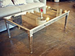 antique mirrored coffee table pier one ikea