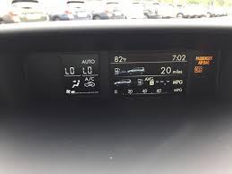 2018 subaru mpg.  Mpg 2018 Subaru Forester 25i Touring CVT  16907875 17 Inside Subaru Mpg