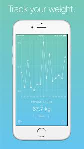 Weight Tracker App Price Drops